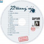 CD Ztracený ráj